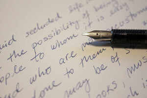 Write a perfect cover letter