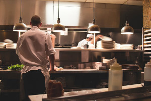 Restaurant and Food service Jobs